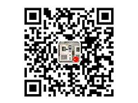 普能电磁科技手机二维码