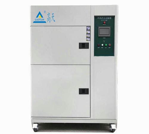 如何维护保养高低温试验箱压缩机