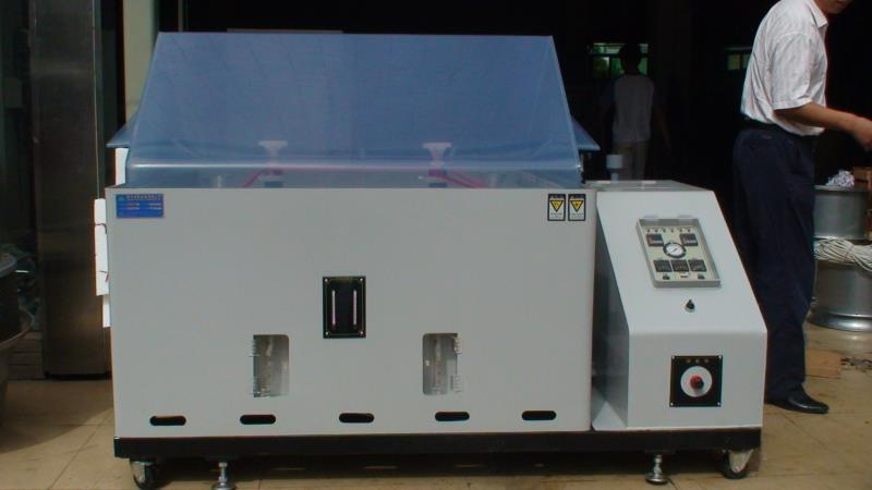 一样的复合式盐雾试验机为什么存在数据不一致?