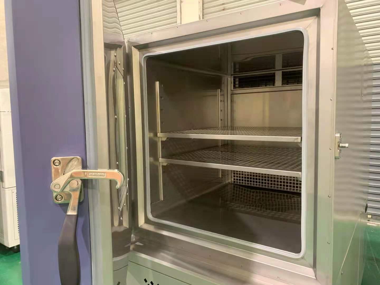 如何检测恒温恒湿试验箱的密封性?